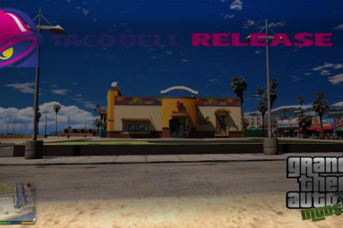 Taco Bell Mod