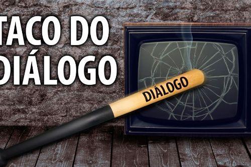 D7a374 taco do diálogo cauê moura
