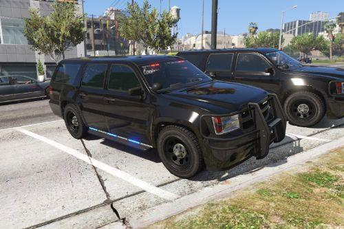 Tactical Response Unit Alamo [Add-On]