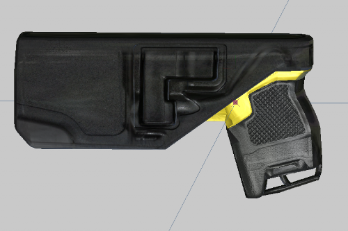Taser 7 Holster [DEV RESOURCE]