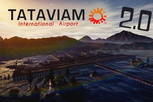 Tataviam International Airport