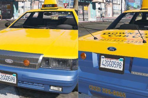 A4da43 taxi0