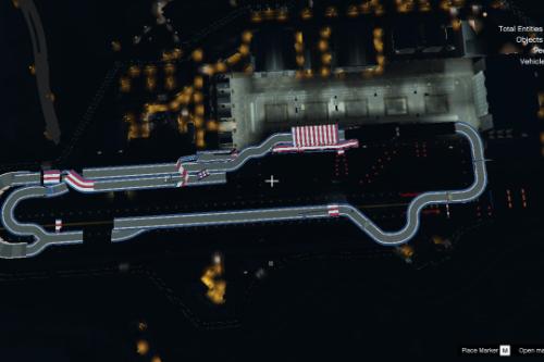 Round About // FiveM and GTA Map Improvement - GTA5-Mods com