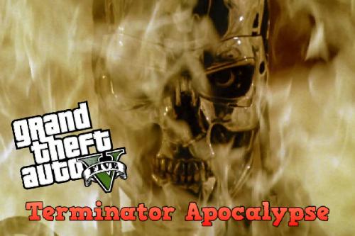 Terminator Apocalypse [.NET]