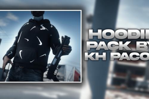 Hoodie Pack (Retexture)