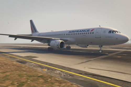A320 Texture Pack - Europe Airlines