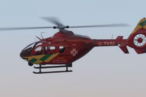 Thames Valley Air Ambulance [Skin]