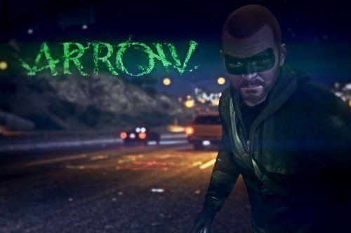 The Arrow Suit - Michael