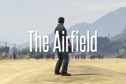 8222ea airfield