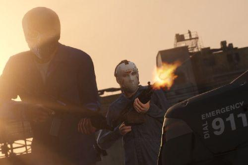The big Shootout