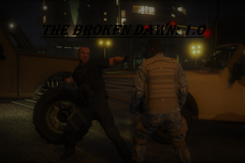 The Broken Dawn: Gang and Turf Configuration.