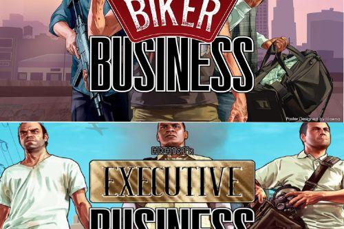 The Business Mega Pack