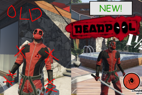 The Deadpool Mod
