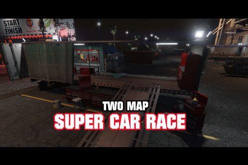 The docks race ( YMAP )