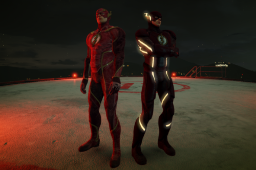 Fec26e flash injustice 2 pack