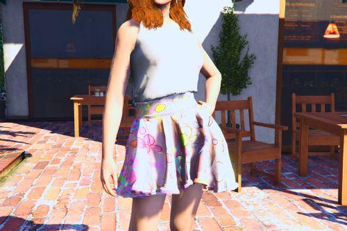 The Friend Dress for MP Female