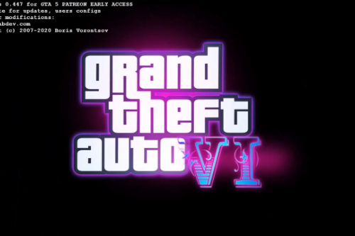 The GTA 6 Feel