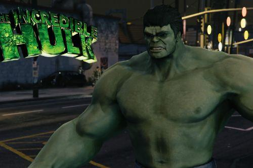 Hulk (Avengers & Age Of Ultron) [Add-On]
