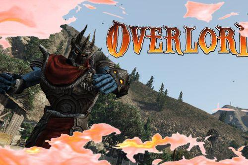 The Overlord [Add-On Ped]