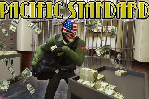 The Pacific Standard Heist