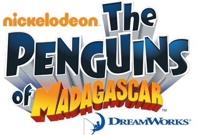 Cfbddf the penguins of madagascar logo
