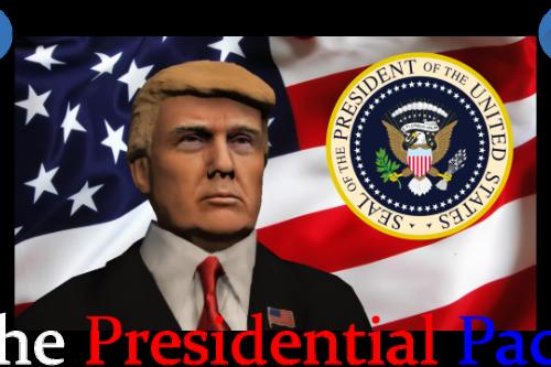 Donald Trump Pack