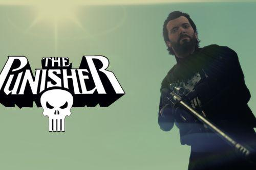 The Punisher - Michael