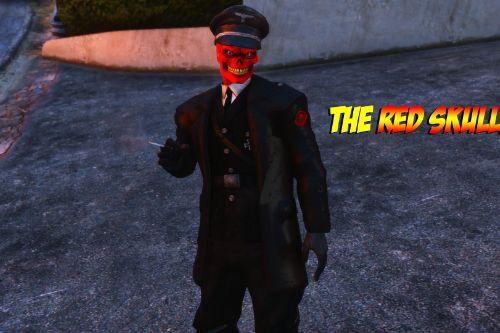 The Red Skull [Add-On Ped]