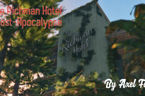 The Richman Hotel Post-Apocalypse  [YMAP / MENYOO]