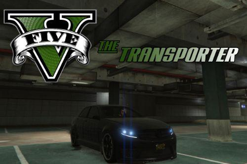 91e8e6 gta v the transporter