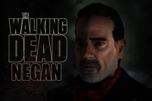 The Walking Dead - Negan [Add-On Ped]