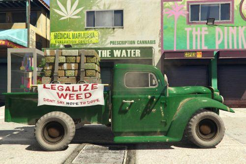 The Weedloader