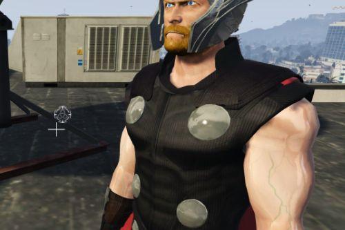 Thor Retexture