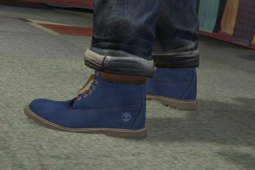 Timberland Boots Pack