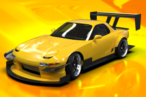 Time Attack Pack [Add-On | Liveries]