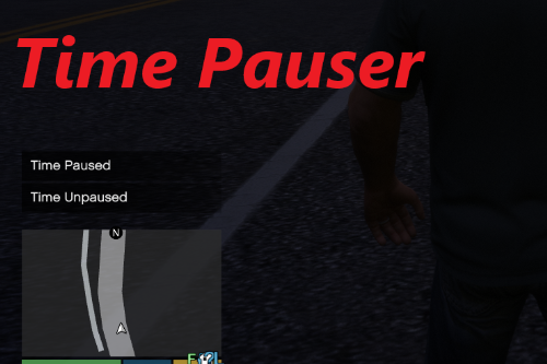 Time Pauser