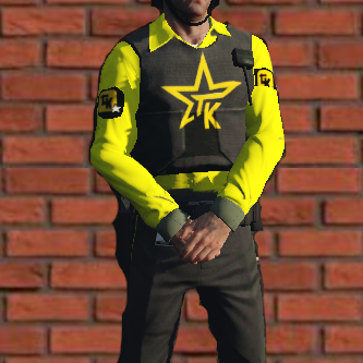 TK SECURITY