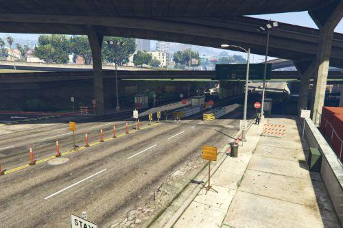 Toll Station / Toll Booth [MapEditor]