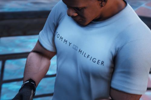 Tommy Hilfiger T-shirt for Franklin