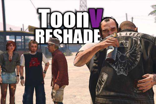 ToonV Reshade