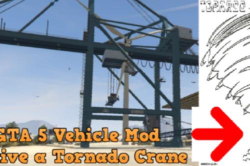 Tornado Crane [Menyoo]