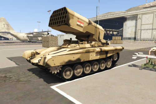 TOS-1 [Add-on]