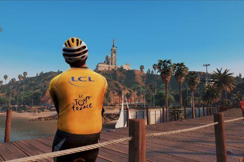 Tour de France pack