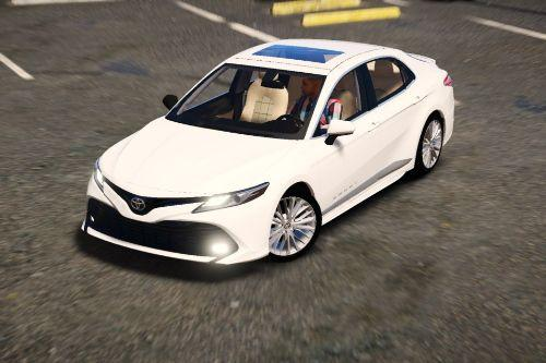 Toyota Camry Grande 2020 [Replace]