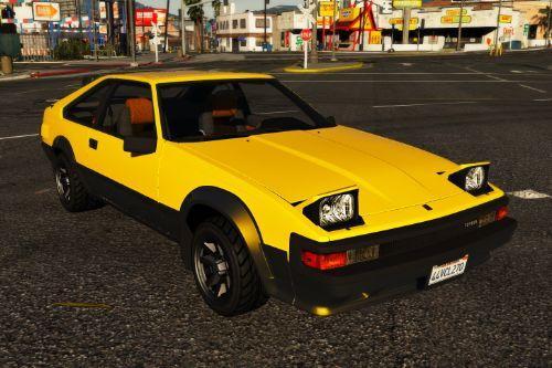 Latest GTA 5 Mods - GTA5-Mods com