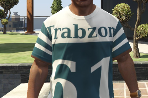 611c0b trabzon tshirt front