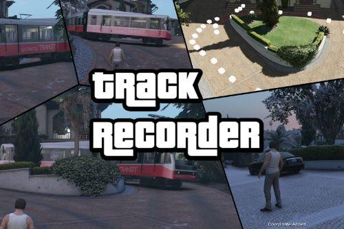 Track Recorder