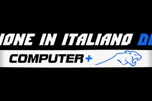 Traduzione Reati [ITA] - Computer Plus