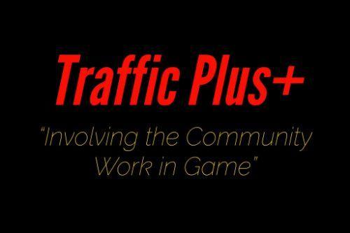 3070de traffic plus + v1.5.9.11 logo