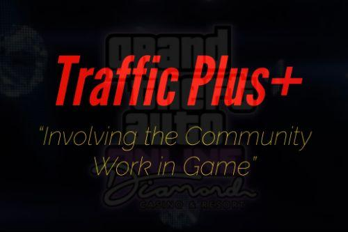 C36dc7 traffic plus+ v1.5.9.11 logo